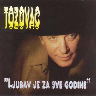 Predrag Zivkovic Tozovac - Diskografija R-339219