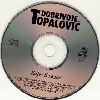 Dobrivoje Topalovic - Diskografija  - Page 2 R-339224