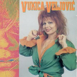 Vukica Veljovic - Diskografija  R-339225