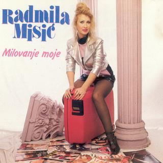 Radmila Misic - Diskografija R-339615