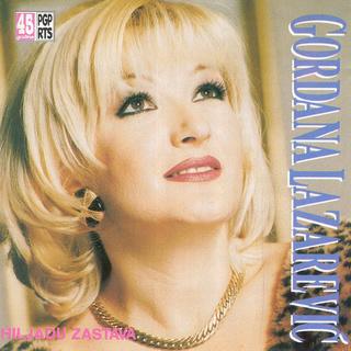 Gordana Lazarevic - Diskografija R-340611