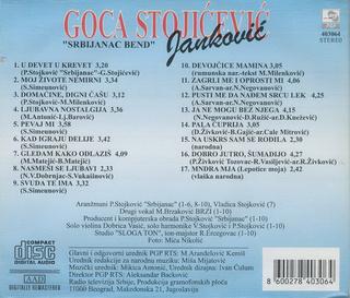Gordana Stojicevic - Diskografija  - Page 2 R-341015
