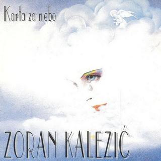 Zoran Kalezic - Diskografija R-341112