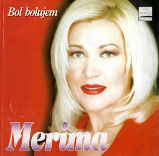 Merima Kurtis Njegomir - Diskografija  R-341425