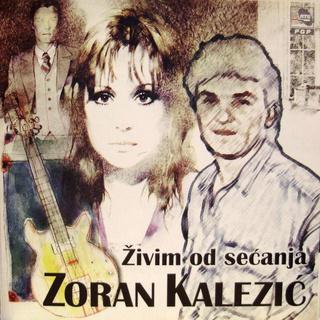 Zoran Kalezic - Diskografija R-341610