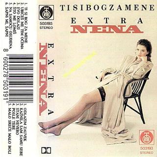 Extra Nena ( Snezana Beric ) - Diskografija  R-341910