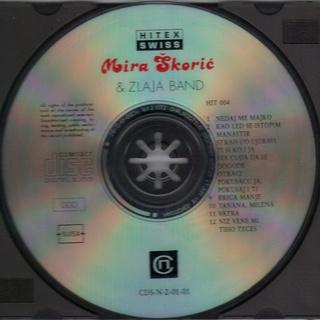 Mira Skoric - Diskografija  R-342113