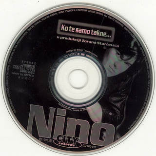 Nikola (Amir) Resic Nino - Diskografija  R-342210
