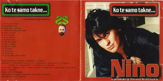 Nikola (Amir) Resic Nino - Diskografija  R-342212