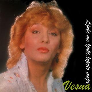 Vesna Zmijanac - Diskografija R-342811