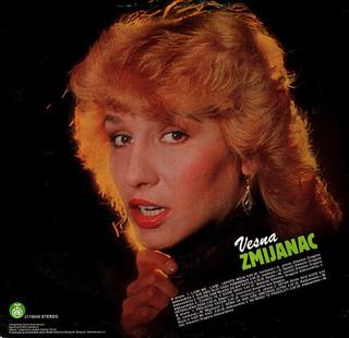 Vesna Zmijanac - Diskografija R-342812