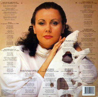 Snezana Savic - Diskografija R-342819