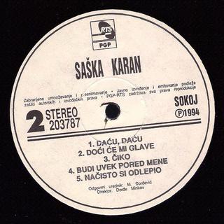 Saska Karan - Diskografija  R-342821