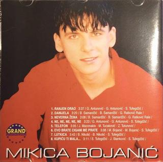 Mikica Bojanic - Diskografija R-343011