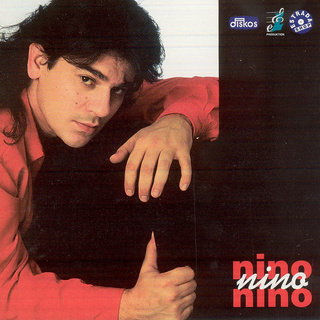 Nikola (Amir) Resic Nino - Diskografija  R-343126