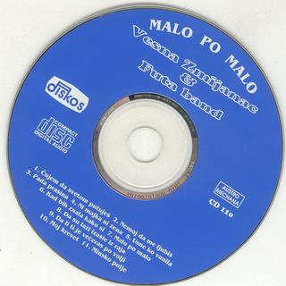 Vesna Zmijanac - Diskografija R-343410