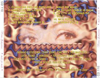 Vesna Zmijanac - Diskografija R-343414