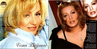 Vesna Zmijanac - Diskografija R-343417