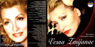 Vesna Zmijanac - Diskografija R-343420