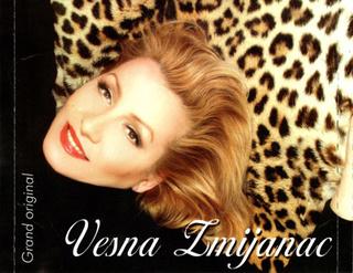 Vesna Zmijanac - Diskografija R-343422