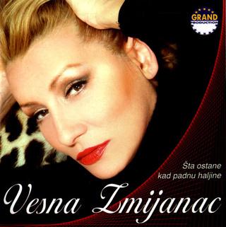 Vesna Zmijanac - Diskografija R-343423