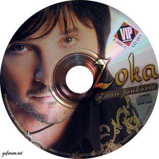 Zoran Zoka Jankovic -Diskografija R-343716