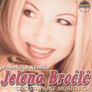 Jelena Brocic -Diskografija R-343912