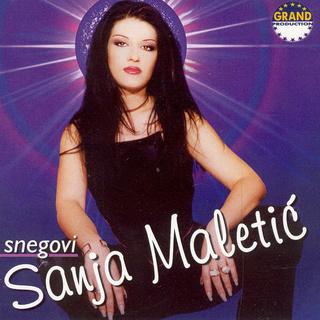 Aleksandra Sanja Maletic - Diskografija R-344112