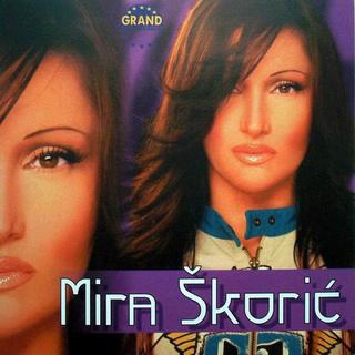 Mira Skoric - Diskografija  R-344310