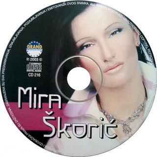 Mira Skoric - Diskografija  R-344312