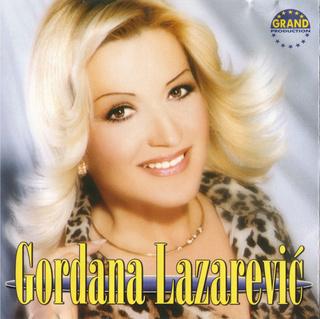 Gordana Lazarevic - Diskografija R-344313