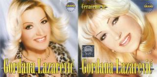 Gordana Lazarevic - Diskografija R-344314