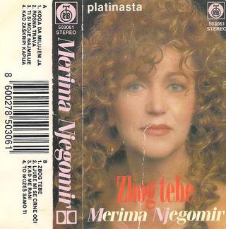 Merima Kurtis Njegomir - Diskografija  R-344914