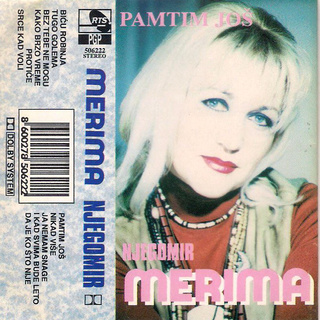 Merima Kurtis Njegomir - Diskografija  R-345017
