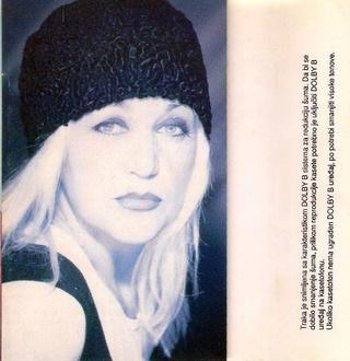 Merima Kurtis Njegomir - Diskografija  R-345019
