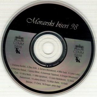 Ljuba Lukic - Diskografija  R-345023