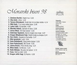 Ljuba Lukic - Diskografija  R-345024