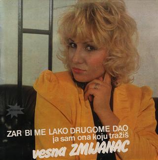 Vesna Zmijanac - Diskografija R-345124