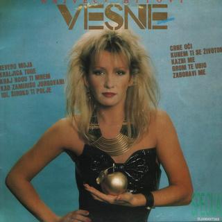 Vesna Zmijanac - Diskografija R-345128