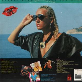 Vesna Zmijanac - Diskografija R-345129