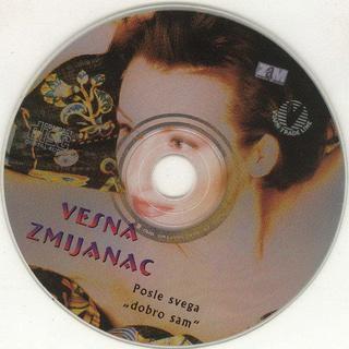 Vesna Zmijanac - Diskografija R-345210