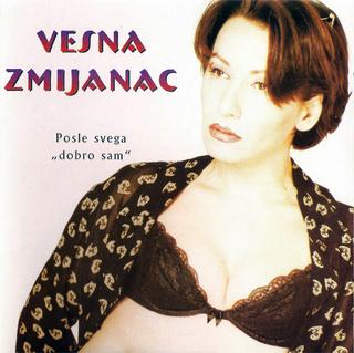 Vesna Zmijanac - Diskografija R-345212