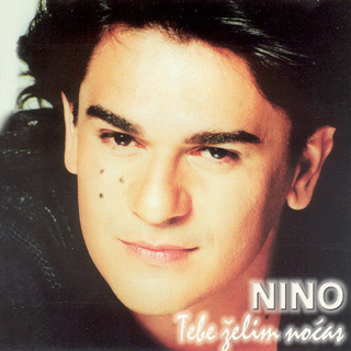 Nikola (Amir) Resic Nino - Diskografija  R-345214