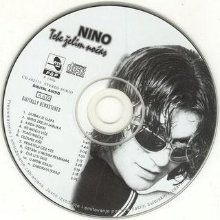 Nikola (Amir) Resic Nino - Diskografija  R-345215