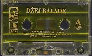 Dzej Ramadanovski - Diskografija  R-348812