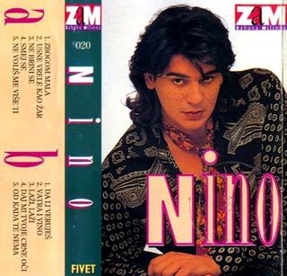 Nikola (Amir) Resic Nino - Diskografija  R-349817