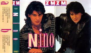 Nikola (Amir) Resic Nino - Diskografija  R-349818