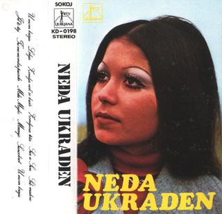 Neda Ukraden - Diskografija  R-351113