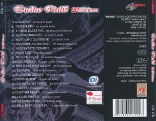 Dusko Kulis - Diskografija  R-352912