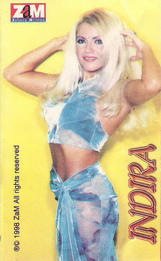 Indira Radic - Diskografija R-355611